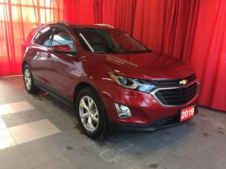 Used 2019 Chevrolet Equinox LT for sale in Listowel, ON