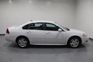 Used 2011 Chevrolet Impala LT Sedan for sale in London, ON