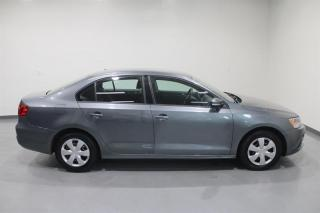 Used 2014 Volkswagen Jetta WE APPROVE ALL CREDIT for sale in Mississauga, ON