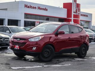 Used 2012 Hyundai Tucson GLS for sale in Burlington, ON