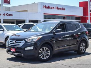 Used 2013 Hyundai Santa Fe SPORT|NO ACCIDENTS for sale in Burlington, ON