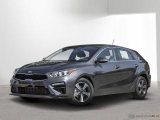 New 2020 Kia Forte5 (5) EX IVT for sale in Kitchener, ON