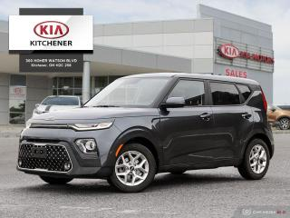 Used 2020 Kia Soul EX HEATED SEATS AND WHEEL!!! for sale in Kitchener, ON
