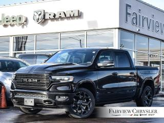 New 2020 RAM 1500 Limited for sale in Burlington, ON
