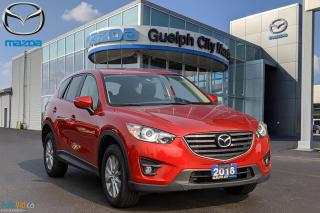 Used 2016 Mazda CX-5 GS AWD at for sale in Guelph, ON