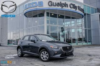 Used 2016 Mazda CX-3 GX FWD at for sale in Guelph, ON