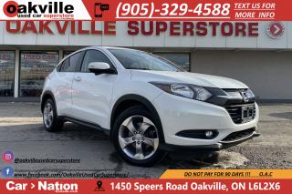 Used 2016 Honda HR-V EX AWD | B/U CAM | HTD SEATS | BLUETOOTH | CRUISE for sale in Oakville, ON