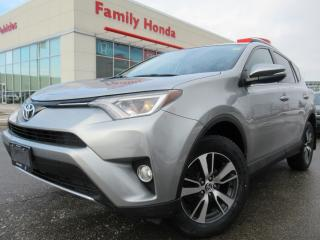 Used 2016 Toyota RAV4 AWD 4dr XLE | HEATED SEATS | for sale in Brampton, ON