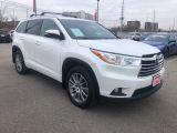 2016 Toyota Highlander XLE - Navigation - Leather - Sunroof