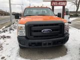 Photo of Orange 2011 Ford F-350