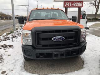 Used 2011 Ford F-350 SD XL 2WD for sale in Kitchener, ON