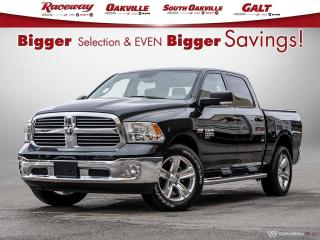 Used 2019 RAM 1500 CLASSIC for sale in Etobicoke, ON