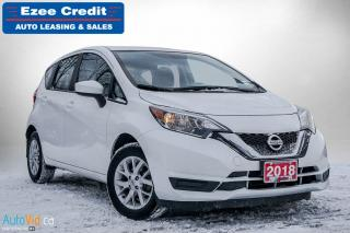 Used 2018 Nissan Versa Note S for sale in London, ON