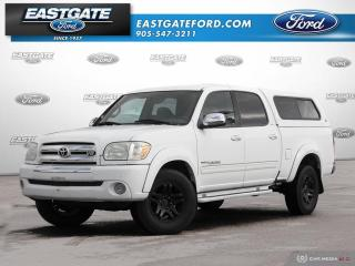 Used 2006 Toyota Tundra for sale in Hamilton, ON