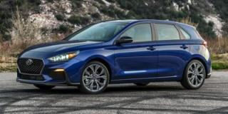 New 2020 Hyundai Elantra GT N Line Ultimate for sale in Mississauga, ON