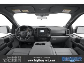Used 2018 Ford F-150 XL for sale in London, ON