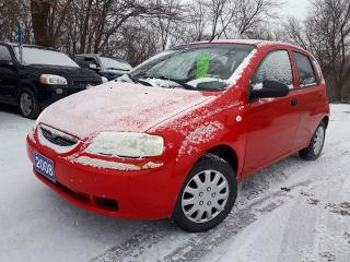 Used 2008 Suzuki Swift + Certified for sale in Oshawa, ON