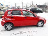 2008 Suzuki Swift + Certified