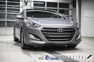 Used 2016 Hyundai Elantra GT GLS Tech chez Rimouski Hyundai for sale in Rimouski, QC