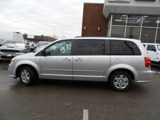 Used 2012 Dodge Grand Caravan SXT FULL STOW AND GO/REAR HEAT AND AIR for sale in Concord, ON