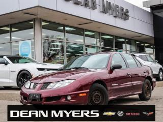 Used 2003 Pontiac Sunfire for sale in North York, ON