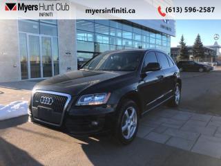 Used 2011 Audi Q5 2.0L Premium Plus for sale in Ottawa, ON