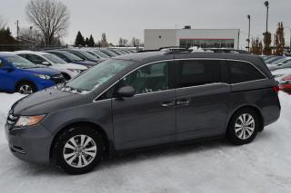 Used 2014 Honda Odyssey EX ** Familiale ** for sale in Longueuil, QC