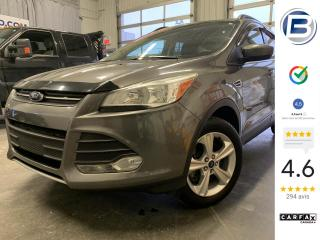 Used 2013 Ford Escape 4 portes SE, Traction avant for sale in St-Hyacinthe, QC