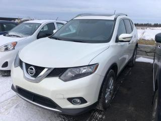 Used 2016 Nissan Rogue SV TECHNO, AWD, TOIT PANO for sale in Lévis, QC