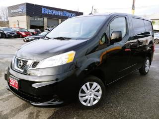 Used 2017 Nissan NV200 SV for sale in Surrey, BC