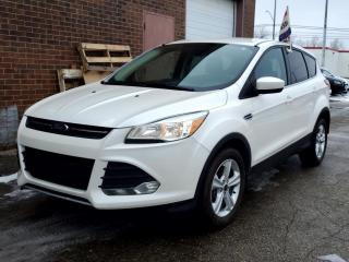 Used 2014 Ford Escape 4WD 4dr SE for sale in Kitchener, ON