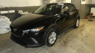 Used 2016 Mazda CX-3 Traction avant 4 portes GS for sale in Laval, QC