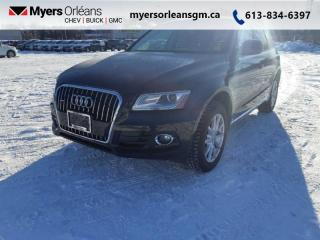 Used 2014 Audi Q5 2.0L Komfort for sale in Orleans, ON