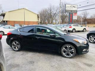 Used 2015 Kia Forte Air-Bluetooth-Camera-Mags-Sieges Chauffant for sale in Laval, QC