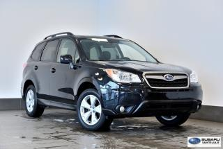 Used 2016 Subaru Forester TOURING for sale in Ste-Julie, QC