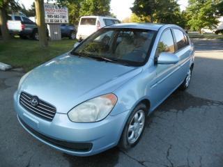 Used 2006 Hyundai Accent