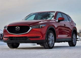 Used 2019 Mazda CX-5 GT AWD NEUF for sale in St-Georges, QC