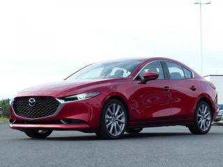 Used 2019 Mazda MAZDA3 GT CUIR NEUF! for sale in St-Georges, QC