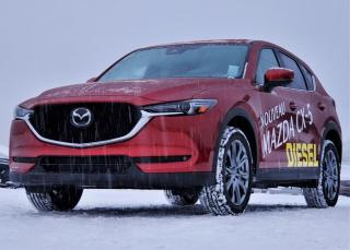 Used 2019 Mazda CX-5 **DIESEL*SIGNATURE*AWD*NEUF** for sale in St-Georges, QC