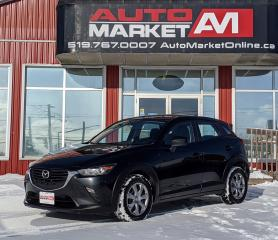 Used 2016 Mazda CX-3 CERTIFIED,AWD,Bluetooth,WE APPROVE ALL CREDIT for sale in Guelph, ON