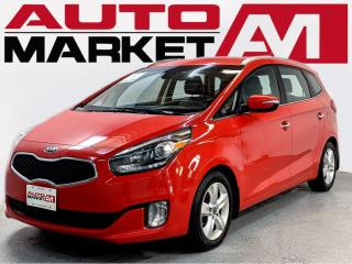 Used 2014 Kia Rondo CERTIFIED,Backup Camera,WE APPROVE ALL CREDIT for sale in Guelph, ON