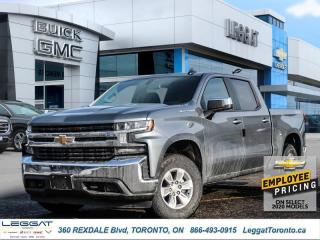 New 2020 Chevrolet Silverado 1500 LT for sale in Etobicoke, ON