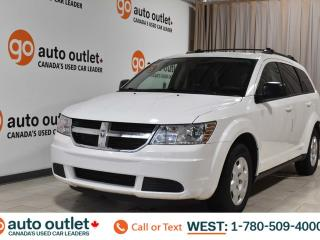 Used 2009 Dodge Journey SE FWD 2.4L I4 Bluetooth for sale in Edmonton, AB