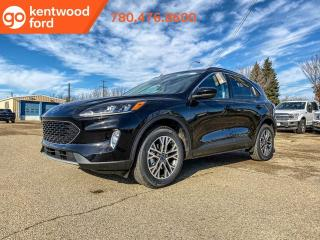 New 2020 Ford Escape SEL 301A, AWD, 2.0L Ecoboost, Auto Start/Stop, Power Heated Seats, Heated Steering Wheel, Lane Keeping System, Pre-Collision Assist, Remote Keyless Entry/Keypad, Reverse Camera/Sensing System, Trailer for sale in Edmonton, AB