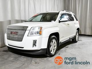 Used 2011 GMC Terrain SLE-2 for sale in Red Deer, AB