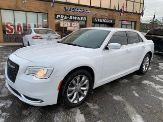 Used 2015 Chrysler 300 4dr Sdn Touring AWD/ NAVIGATION/ SUNROOF for sale in North York, ON