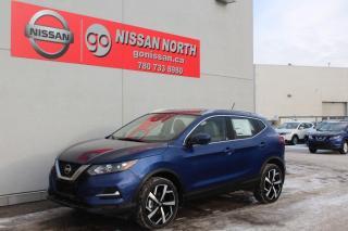 New 2020 Nissan Qashqai SL/AWD/LEATHER/NAV for sale in Edmonton, AB