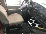 2008 Ford E350 Super Duty 10 Passenger & Wheelchair