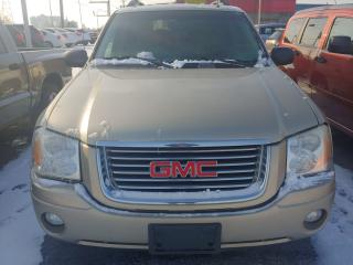 Used 2006 GMC Envoy SLE for sale in Oshawa, ON