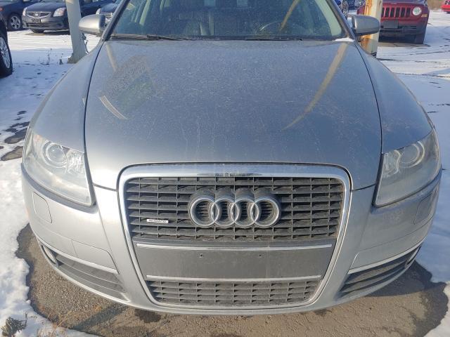 2008 Audi A6 3.2L